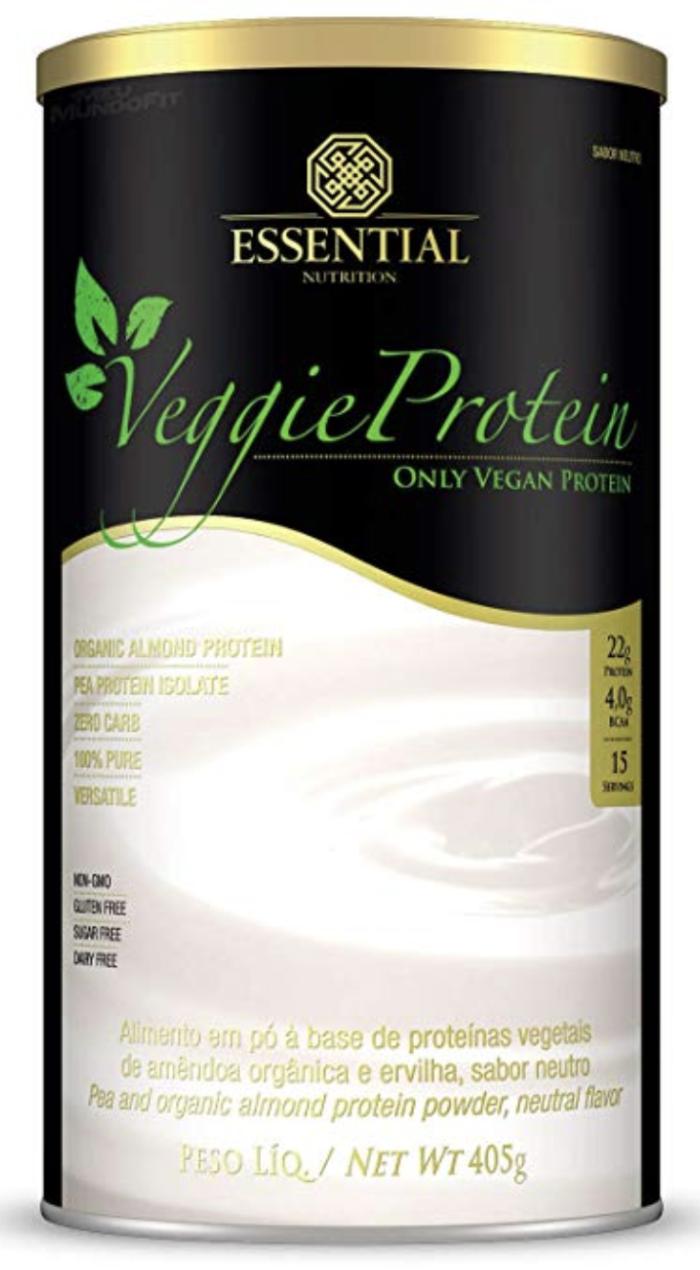 proteina vegana essential
