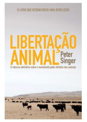 Peter-Singer-Libertação-animal
