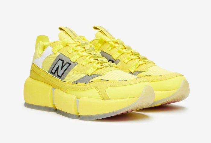 Jaden-Smith-New-Balance-Vision-Racer-Yellow
