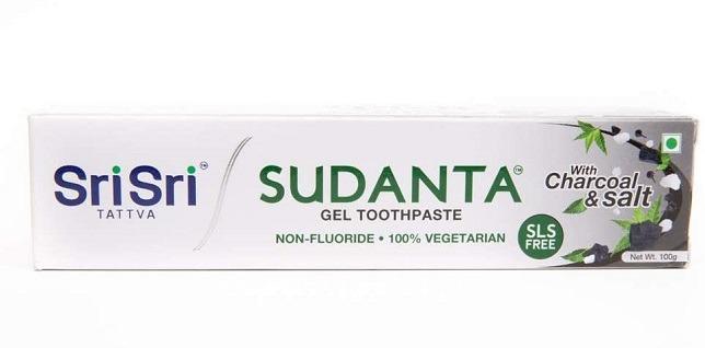 Creme-dental-vegano-Sudanta-Sri-Sri-Tattva