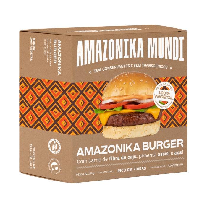 Amazonika-Burguer