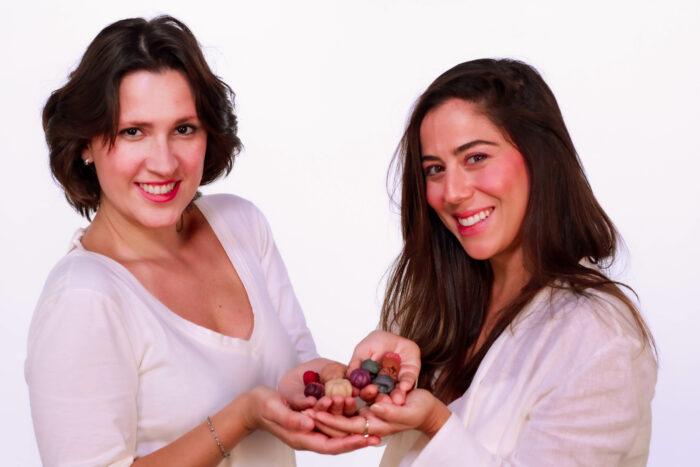 Amokarité: marca de maquiagens vegana