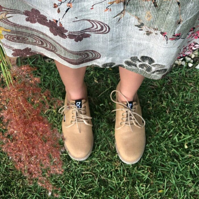 Marca de sapatos sustentáveis - Vegalli