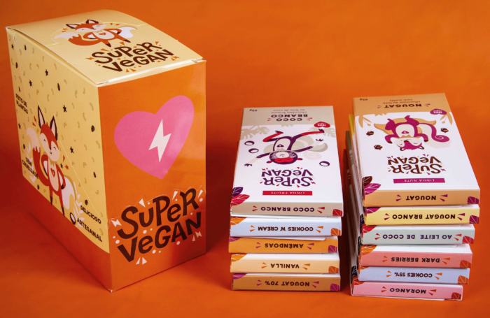 A Veg Capital fez o primeiro investimento brasileiro na Super Vegan