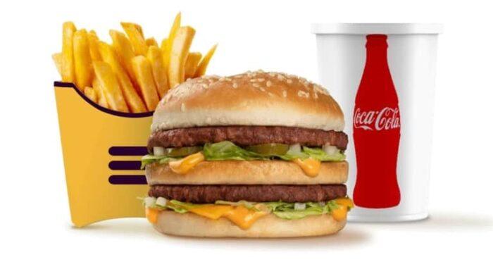 Fast food vegano - Ready Burger