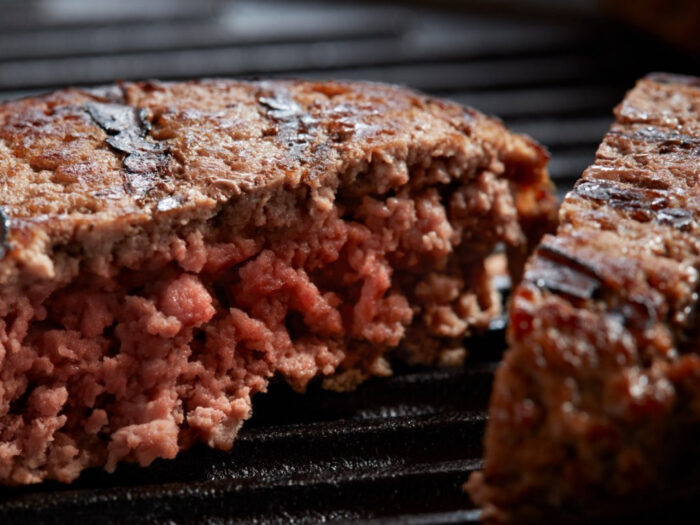 Carnes via processo de fermentação da Motif FoodWorks