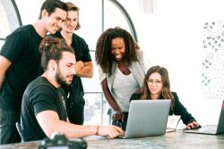 Cenário das startups brasileiras