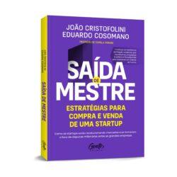 Livro Saída de Mestre