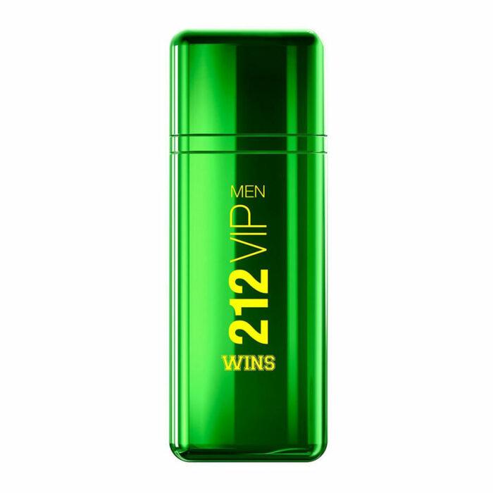 212 Vip Men Wins Eau de Parfum MasculinoVegano